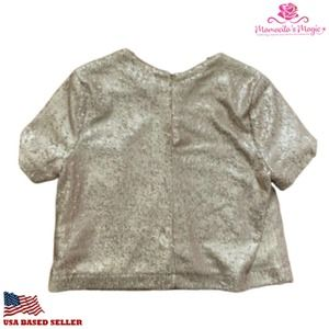 FOREVER 21 Sequin Crop Top for Women Awesome Desig